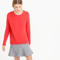 J.Crew - Tunic sweater
