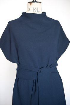 The Park Lane Dress