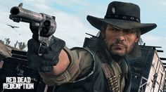 """Here's everything that 60-second trailer got us thinking about. What can Rockstar learn from what worked and what didn't in """"Grand Theft Auto V"""", and how can that be adapted to the Wild West? Also, we speculate on what might be included in the touted new multiplayer mode for """"Red Dead Redemption 2""""."""