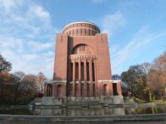 Planetarium - Hamburg