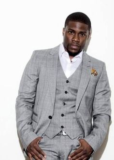 Style Inspiration: Kevin Hart Suits