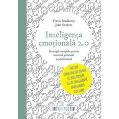 Inteligenta emotionala 2.0 Good Books, Amazing Books, Literature, Chart, Vatican, Cover, Literatura, Vatican City, Great Books