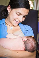 Breastfeeding Guide & Tips: Long article with extensive breastfeeding tips, FAQS, how-tos and videos for nursing Moms