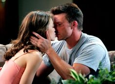 """General Hospital's Steve Burton on Liason: """"If The Timing is Right, They Could be Together"""""""