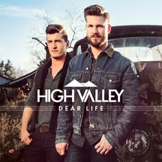 High Valley Announces Debut Album, 'Dear Life'