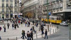 """""""Washington Post"""" declara-se a Lisboa"""