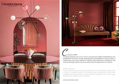 The main role of this magazine focuses on three important actions: to elucidate, clarify and inform, making as far as possible all relevant information about the lighting sector. Portuguese, Cosmos, Presents, Magazine, Lighting, Collection, Design, Decor, Gifts