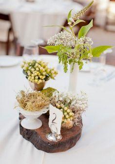 Gloomy 30+ Beautiful Natural Woodland Wedding Centerpieces Ideas  https://oosile.com/30-beautiful-natural-woodland-wedding-centerpieces-ideas-15266