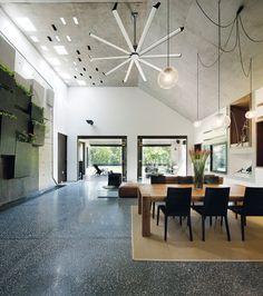 Galería - Casa 9 Leedon Park / ipli architects - 7
