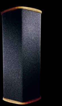 DCM Time Window speaker