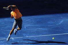 Rafa Nadal.... BLue Clay of Madrid!!