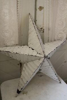 Amish ster 55 cm | KERST | De tweede lente