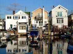NabeWise - Gerritsen Beach, NYC: How cute is this neighborhood?!