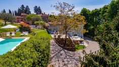 Looking to rent a holiday villa in Italy and Tuscany? We have a vast selection of luxury and exclusive villas for your dream stay in Italy. Villas In Italy, Private Garden, Lucca, Tuscany, 18th Century, Stretches, Swimming Pools, Woodland, To Go