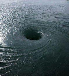 Bermuda Triangle Whirlpool,Just Wonderful