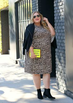 106fad33d05eb Day to Night Leopard Print with Catherines