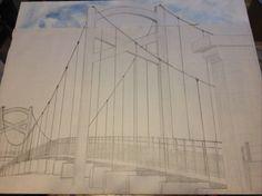 Randy L Purcell - Bridge