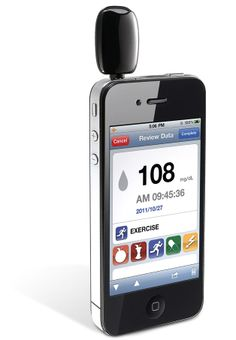 Gmate™ Smart  Blood Glucose Monitoring System  Manufacturer philosys Co., Ltd., South Korea