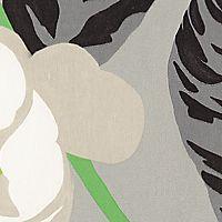 Flamingo Park, Natural, Designers Guild, Cotton