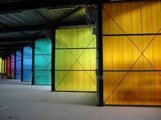 Image result for pop up polycarbonate architecture