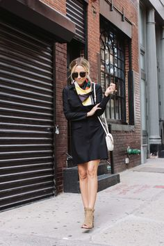 Transitioning Into Fall with Tory Burch   Damsel In Dior