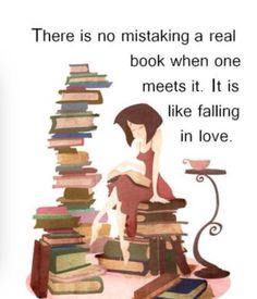 Book craving!