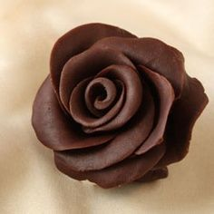 Chocolate Rose Recipes (for Anne)