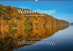 WasserSpiegel Mecklenburgische Seenplatte (Wandkalender 2016 DIN A2 quer): wenn die Trennung zwischen Landschaft und Wasserspiegelung verschwindet (Monatskalender, 14 Seiten) von Uli Stoll http://www.amazon.de/dp/3664185110/ref=cm_sw_r_pi_dp_rihUvb14TGEM3