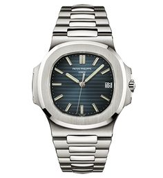 PATEK PHILIPPE - Nautilus Ref. 5711/1A-010 Stainless Steel