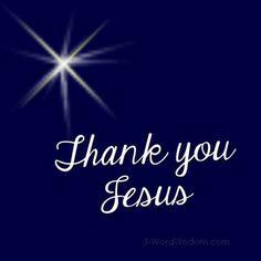 """Thank You Jesus"" ~ Robert Andrew Lozano Jr Faith Prayer, Faith In God, Bible Verses Quotes, Faith Quotes, Scriptures, Religious Quotes, Spiritual Quotes, Thank You God, Thank You Jesus Quotes"