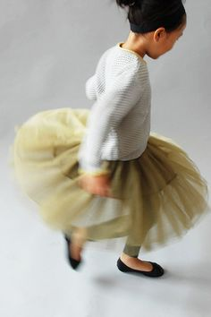 the | bellanie | tutu skirt