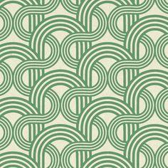 Pattern | green
