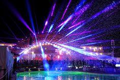 Ibiza night life