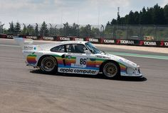 apple - Porsche 935 K3 by dablyk, via Flickr