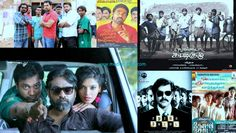 16 unexpected Tamil Blockbusters which highlights the performance of unrevealed young talents!…