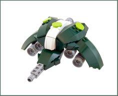 Lego Spaceship, Lego Robot, Robots, Lego Ship, Lego Design, Lego Creations, Legos, Lego Stuff, Spaceships