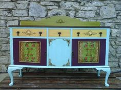 Home - Shabby. Authenticity, Buffet, Shabby, Create, Amazing, Photos, Furniture, Home Decor, Pictures