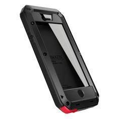 Extreme iPhone 5 Case Black by LUNATIK | Fab.com