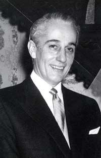 Clifton Daniel, husband of Margaret Truman