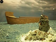 #Noah_Ark, studies and discoveries. A-Z index of Cognitio.