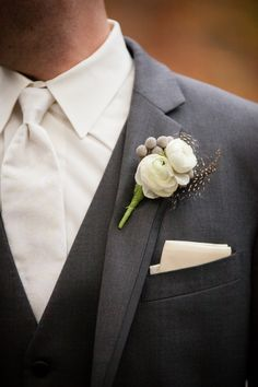 Gallery & Inspiration | Tag - Boutonniere | Picture - 1374643