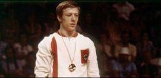 Un des rares athlètes qui a participé aux Jeux Olympiques de 1980 en Russie.