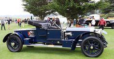 1912 Rolls Royce Silver Ghost  for http://ift.tt/2gUqHTb