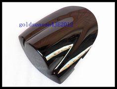 32.67$  Buy here - http://aliadx.shopchina.info/go.php?t=966030721 - Black Rear Pillion Seat Cowl Cover For 2006-2007 Suzuki GSXR GSX-R 600 750 K6  #aliexpressideas