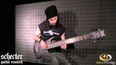 Шестиструнная бас гитара SCHECTER STILETTO STUDIO-6 STBLS Инструмент находится в магазине Музснаб г. Ступино Подробнее http://muzsnabst.ru