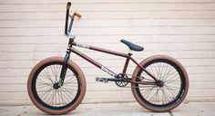 Tom Dugan Bike Check  VIEW…