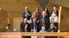 Motion of Thanks - Scottish Parliament: 23rd March 2016