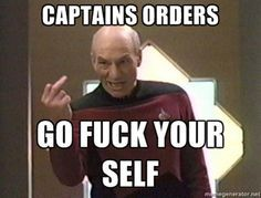 picard why the fuck is this on television meme - Google Search