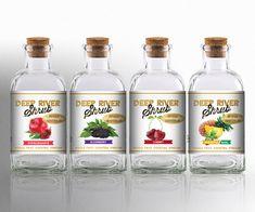 Výsledok vyhľadávania obrázkov pre dopyt fruit vodka design Fruit Of The Spirit, Vinegar, Vodka Bottle, Cocktails, Food, Design, Craft Cocktails, Essen, Cocktail