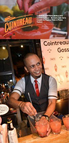 La Maison Cointreau Manila 2016 Cocktail Champion Cedric Cello --- https://miniphilippines.wordpress.com/2016/11/08/la-maison-cointreau-manila-2016-cocktail-champion-cedric-cello/